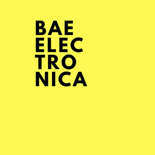 BAE Electronica