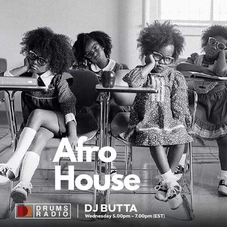 Butta Radio Show