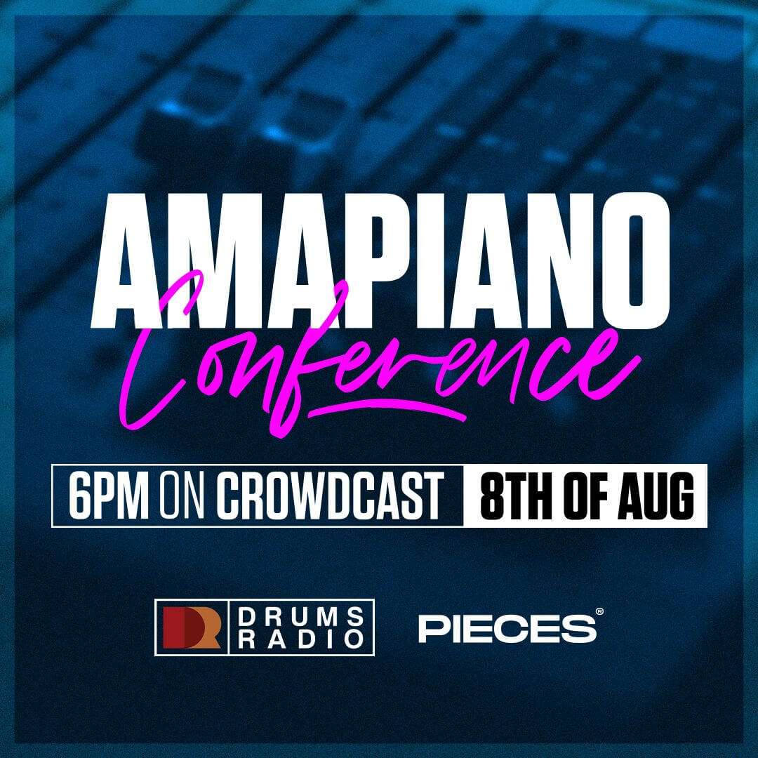Global AMApiano Conference