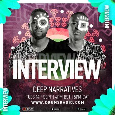 Deep Narratives release Indlamu