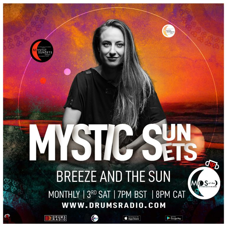 Mystic Sunsets with Breeze And The Sun