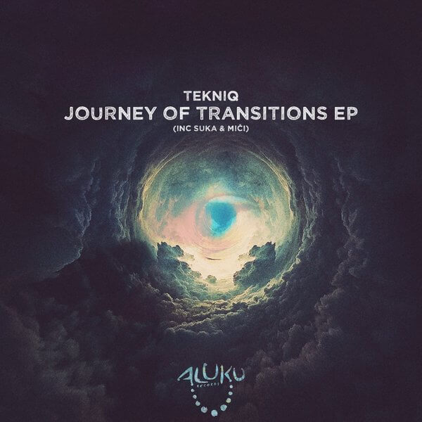 Journey Of Transitions EP – TekniQ