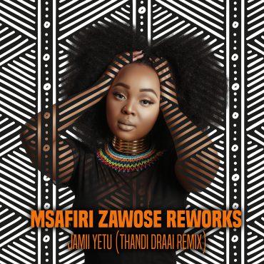 Jamii Yetu Thandi Draai remix