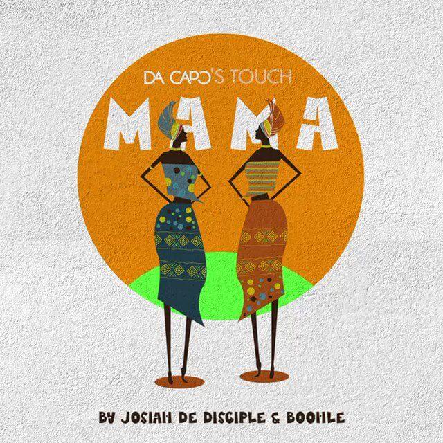Mama (Da Capo's Touch)